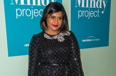 Mindy Kaling Won T Talk About Her Daughter S Father Celebrities Celebretainment Com