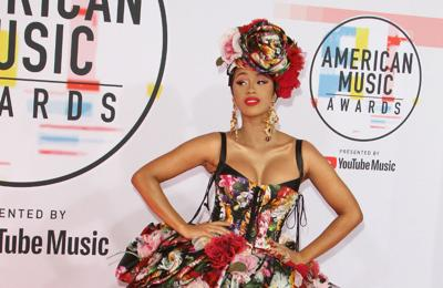 Cardi B claims companies pay her less because of her skin colour: 'I'm getting ripped off'