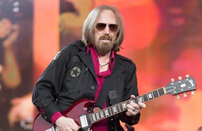 Tom Petty outtakes album set for release this year
