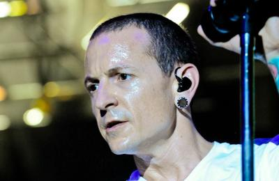 Chester Bennington's mother pays tribute to son on anniversary of his death