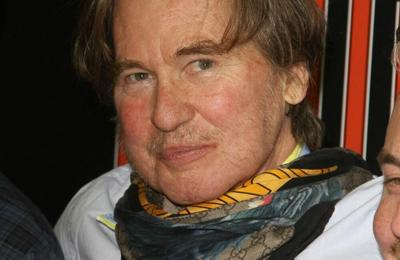 Val Kilmer's daughter Mercedes found acting 'unappealing' when she was younger