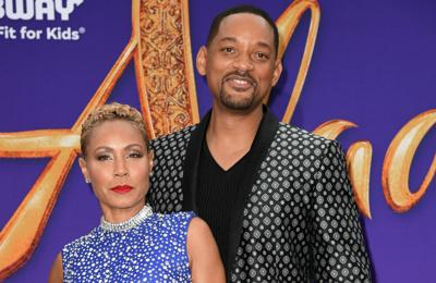 Will Smith wanted 'harem' of women including Halle Berry