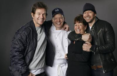 Mark and Donnie Wahlberg's mother Alma passes away aged 78