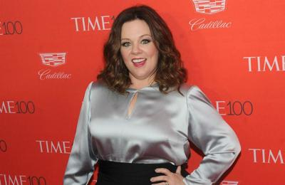 Melissa McCarthy grateful for late success