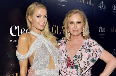 Paris Hilton unsure about mom Kathy joining The Real Housewives of Beverly Hills
