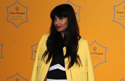 Jameela Jamil was suicidal