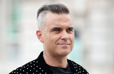Robbie Williams reveals agoraphobia struggle