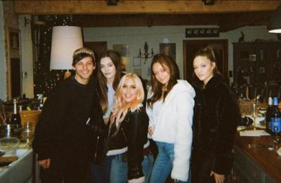 Félicité Tomlinson's father setting up charitable foundation in her name