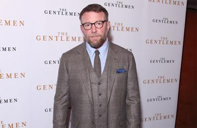 Guy Ritchie directing Ministry of Ungentlemanly Warfare