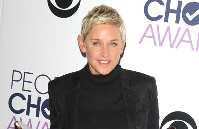 Ellen Degeneres apologizes to staff amid 'toxic work environment' allegations