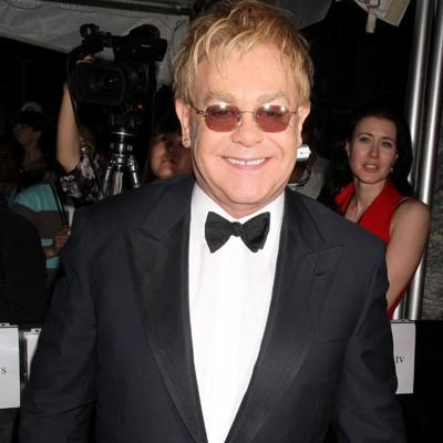 Sir Elton John in 'shock' after mother dies