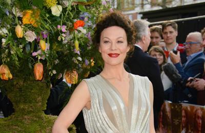 Cillian Murphy leads tributes to Helen McCrory