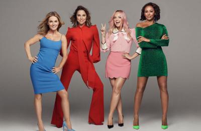 Spice Girls 'want Las Vegas residency'