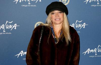 Jo Wood's father compared modelling to prostitution