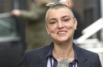 Sinead O'Connor to be 'death midwife'