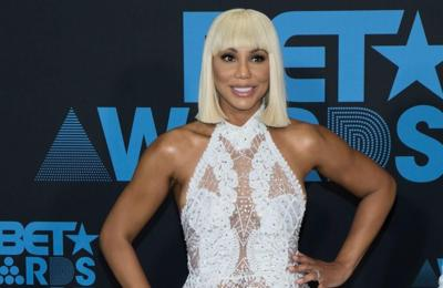 Tamar Braxton released from WE TV following mistreatment claims