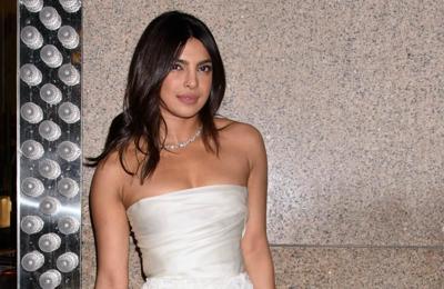 Priyanka Chopra to star in The White Tiger