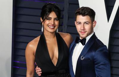 Priyanka Chopra: Nick Jonas supports my individual ambition