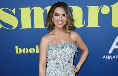 Chrishell Stause offers to help Jennifer Lopez find new home