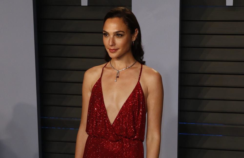 Gal Gadot joins Wreck-It Ralph sequel