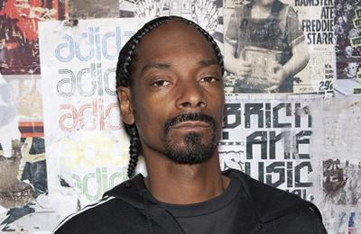 Snoop Dogg releasing lullaby album