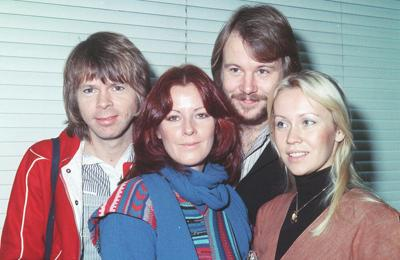 ABBA will release new music this year!