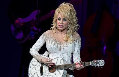Dolly Parton: I won't retire