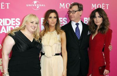 Paul Feig on Bridesmaids after 10 years, it's still 'relatable'