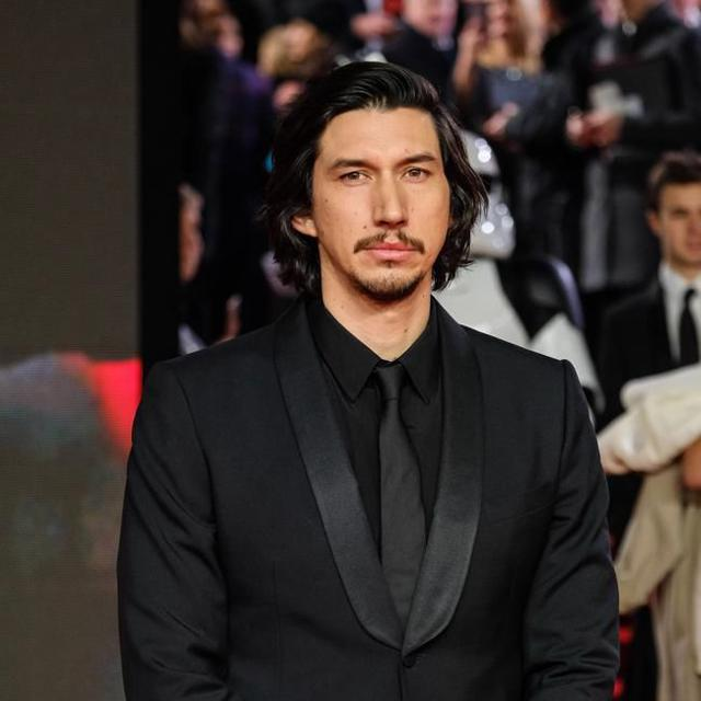 The Last Jedi: Adam Driver Was Okay To Be Appear Shirtless