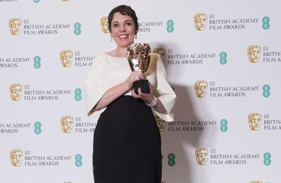 Olivia Colman's 'worst job' on The Crown