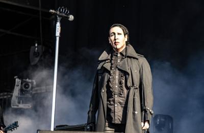 Marilyn Manson: COVID has harmed my mental health