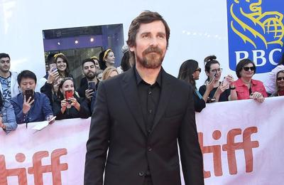 Christian Bale is 'done' with weight-loss roles