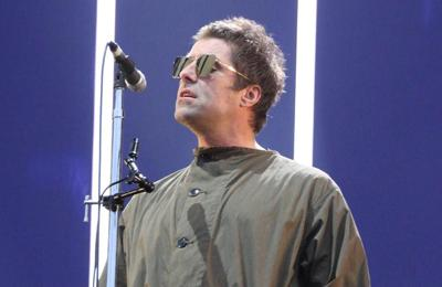 Liam Gallagher: I believe Noel doesn't like me anymore