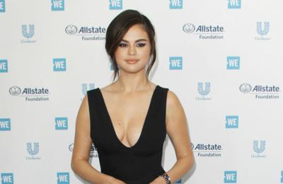 Selena Gomez: 'My experiences in relationships have been cursed'
