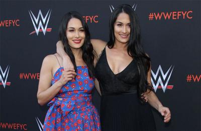 Brie and Nikki Bella ask for prayers as mom undergoes brain surgery