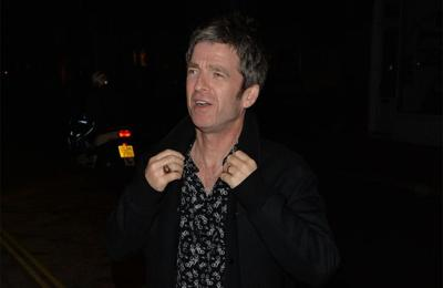 Noel Gallagher tells Brexit protesters to 'go to North Korea'