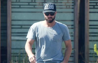 Spencer Pratt brands Brody Jenner's marriage fake