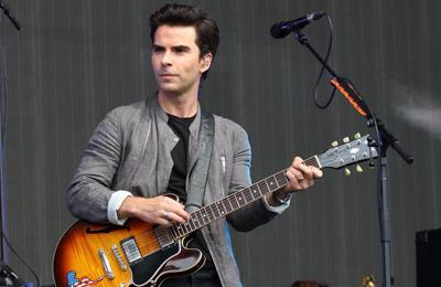 Kelly Jones 'felt like quitting' Stereophonics after 2018 world tour