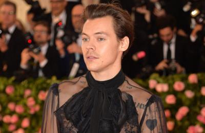 Harry Styles: I make my 'worst music' when I try hard