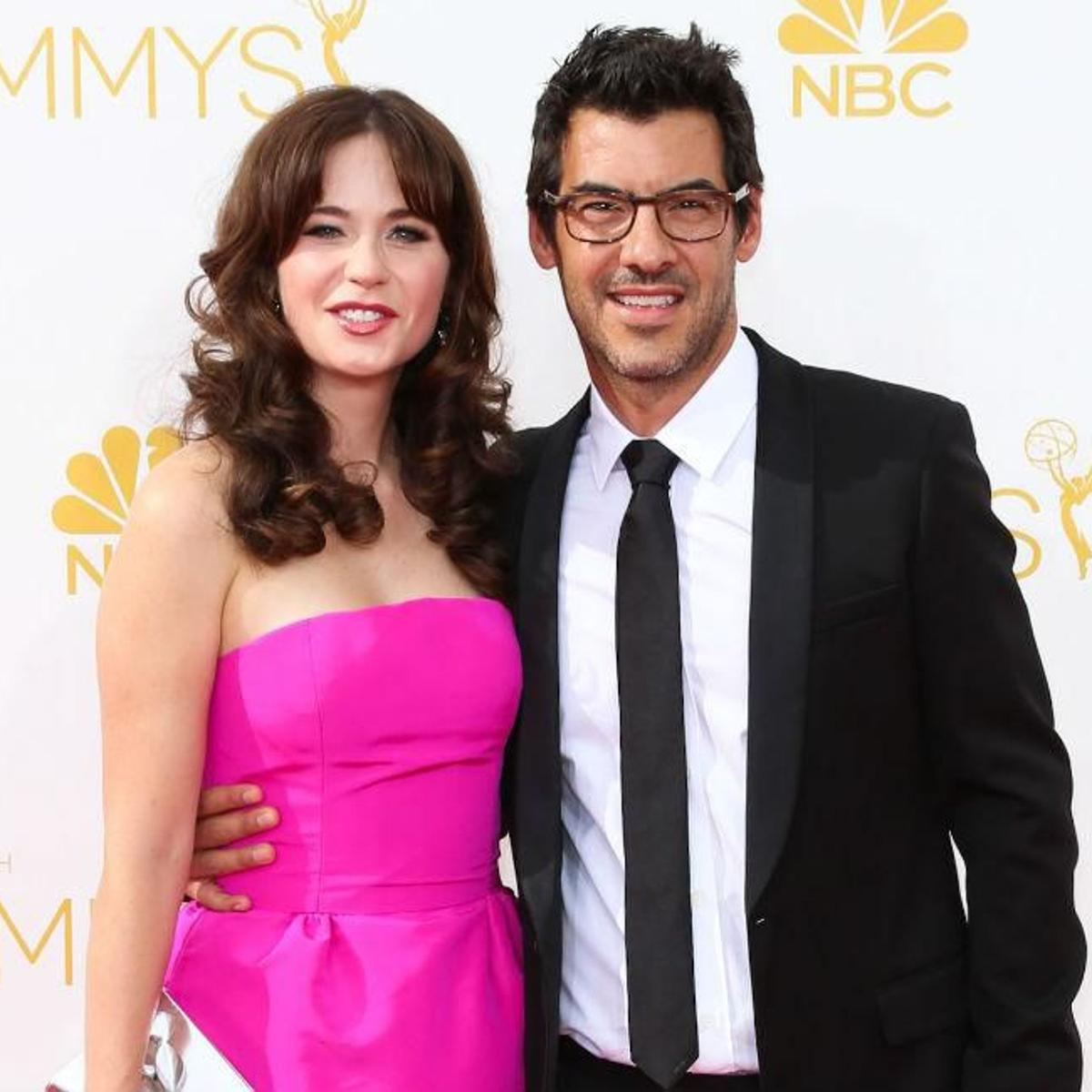 Zooey Deschanel Splits From Jacob Pechenik Celebrities Celebretainment Com