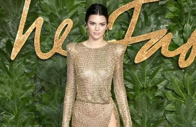 Kendall Jenner: My anxiety has put me in hospital before