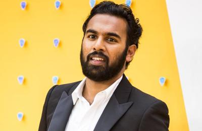 Himesh Patel stunned by shocking Yesterday cameo