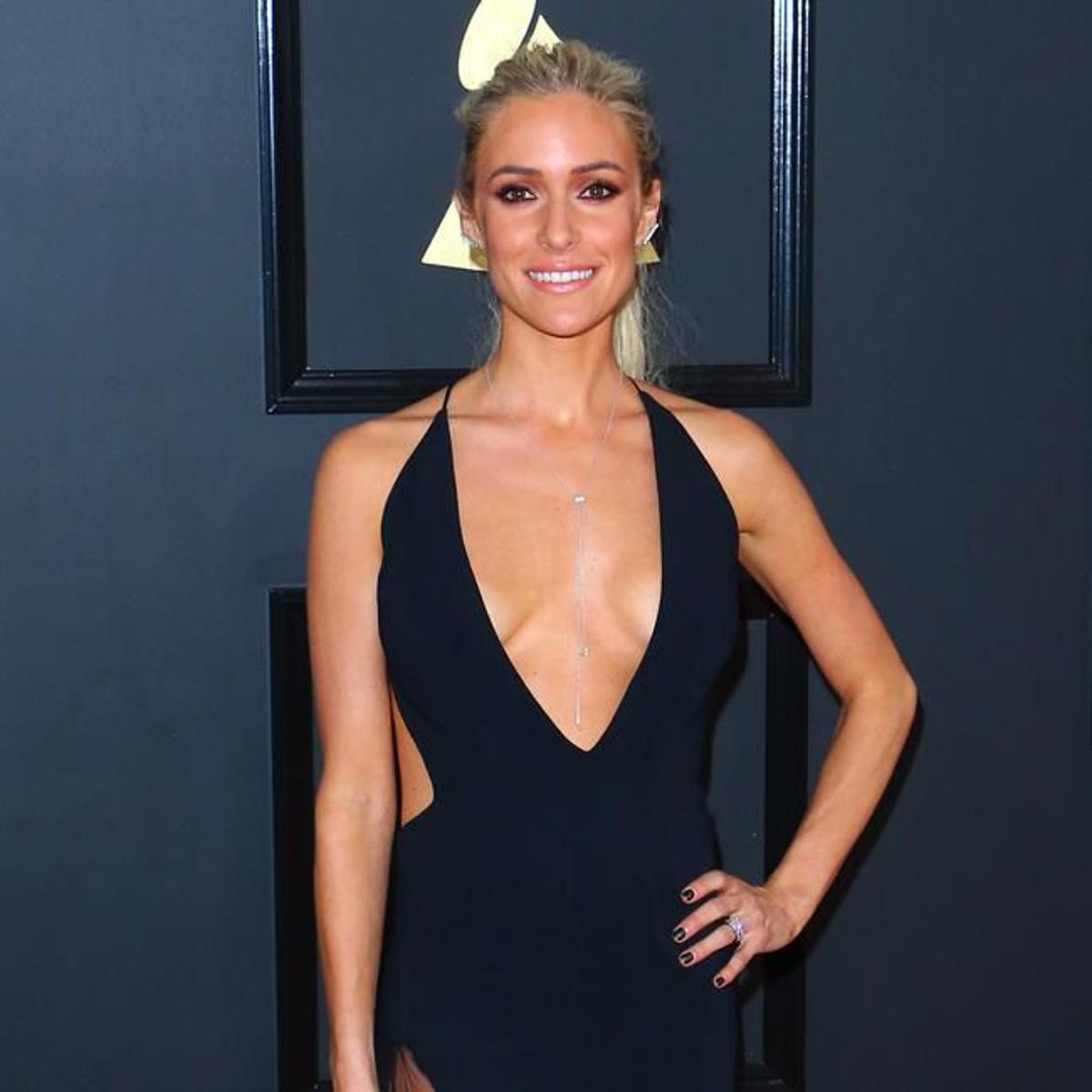 Kristin Cavallari Didn T Feel Comfortable With Fame Celebrities Celebretainment Com