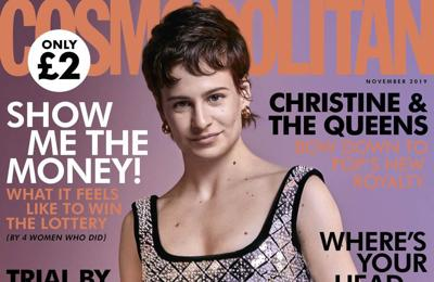 Christine and the Queens' Chris is no role model