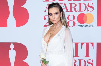Perrie Edwards misses her mum amid self-isolation