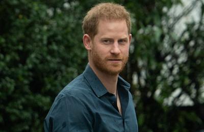 Duke of Sussex praises healthcare workers