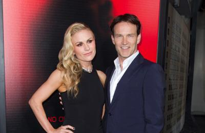Anna Paquin and Stephen Moyer want True Blood return