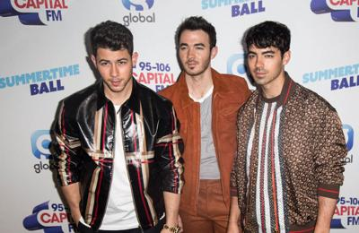 'Effectively over': Jonas Brothers scrap future plans together