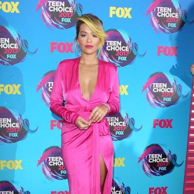 Rita Ora Blind Audition