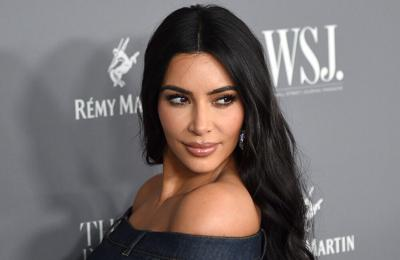 Kim Kardashian West: I'm focusing on my law degree before any other career moves